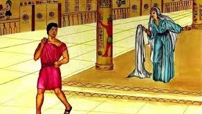 حياته يوسف - هل نتعلم منها ؟