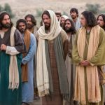 apostles-walking-with-Jesus